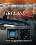 Airplane Stuff 2, Mike Ray, 1492248533