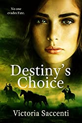 Destiny's Choice (Destiny's Series Book 2)