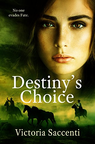 Destiny's Choice by Victoria Saccenti ebook deal