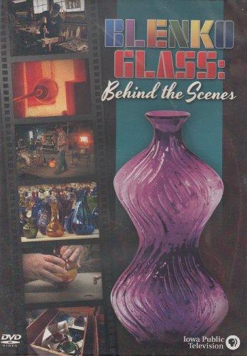 Blenko Glass: Behind the Scenes