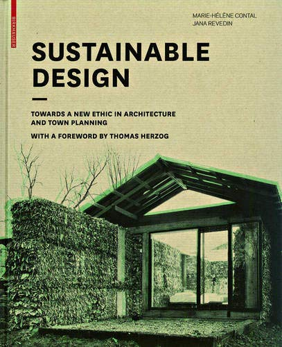 Sustainable Design (BIRKHÄUSER): Amazon.es: Contal-Chavannes, Marie-Hélène: Libros en idiomas extranjeros