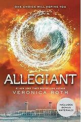 Allegiant (Divergent Series) Paperback