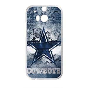 Cowboys Bestselling Hot Seller High Quality Case Cove Hard Case For HTC M8