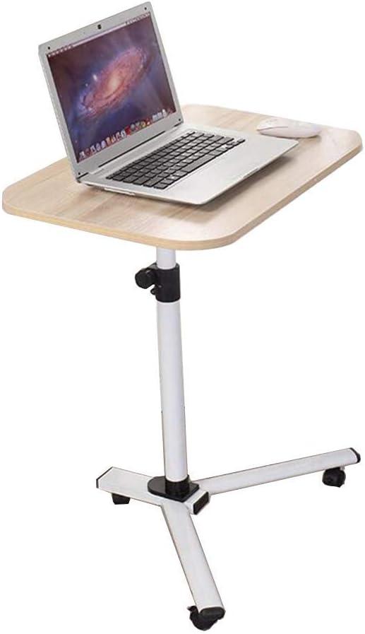 NewbieBoom Bandeja extraíble Lapdesks para rodar sobre una Mesa ...