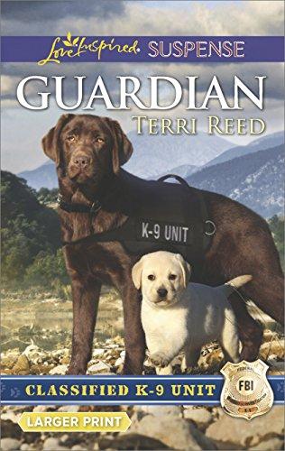 Guardian (Classified K-9 Unit) (K9 Alpha)