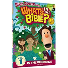 Buck Denver Asks: What's in the Bible? Volume One - In the Beginning