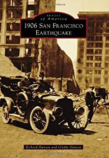 The san francisco earthquake of 1906 the story of the deadliest 1906 san francisco earthquake images of america fandeluxe Image collections