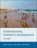 img - for Understanding Children's Development (Basic Psychology) book / textbook / text book