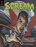 Scream, Steve Ellis, 1600611796
