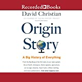 #4: Origin Story: A Big History of Everything