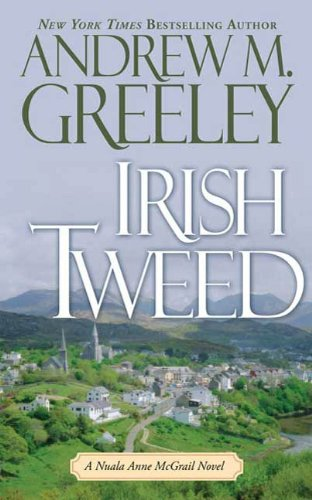Irish Tweed: A Nuala Anne McGrail Novel (Nuala Anne McGrail Novels Book 12)