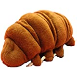 Water Bear Stuffed Toy Brown by Hamee
