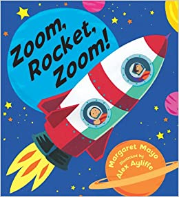 Amazon Com Zoom Rocket Zoom 9780802727909 Margaret