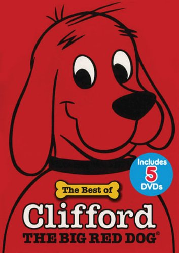 Clifford Giftset by Lions Gate