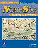 Northstar Reading and Writing, Basic Writing Activity Book, Solorzano, Helen, 0321173996