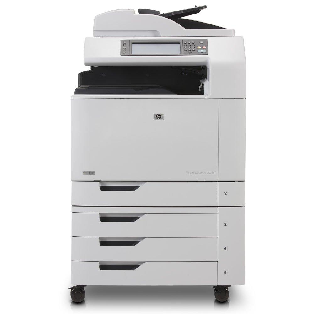 HP ColorLaserJet CM6030 MFP A3 color Laserdrucker: Amazon.de ...