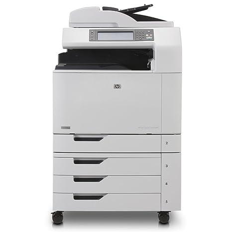 HP Impresora multifuncional HP Color LaserJet CM6030f ...