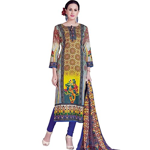 Ready-Made-Ethnic-Karachi-Style-Printed-Cotton-Salwar-Kameez-India
