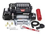 WARN 71801 PowerPlant Air Compressor and Winch