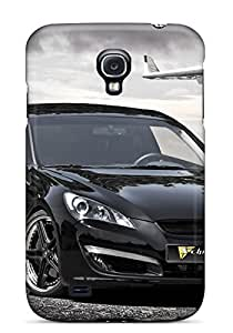 AkzNHjR5108rbdWF Hyundai Genesis Coupe Black Fashion Tpu S4 Case Cover For Galaxy