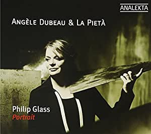 Philip Glass : Portrait