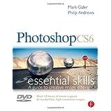 Photoshop CS6: Essential Skills