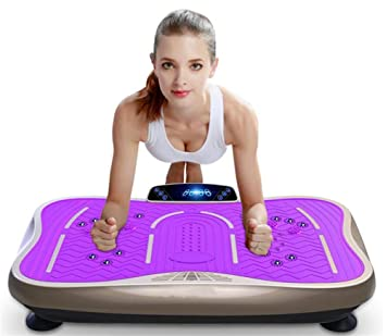 Rocket Plataforma Vibratoria,Power Plate Gym Machine - para Bajar de ...