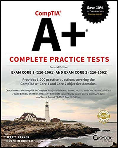 CompTIA A+ study guide
