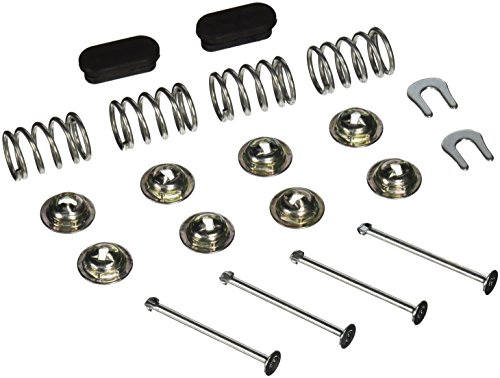 Automotive Replacement Brake Hold-Down Parts Kits - Best Reviews Tips