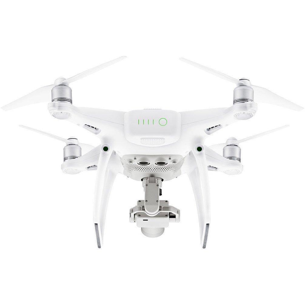 DJI Phantom 4 Pro Quadcopter Drone cámara con batería, carga HUB, Custom mochila y 64 GB tarjeta de memoria (CP. PT. 000488): Amazon.es: Electrónica