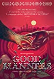 51wY5So%2BsJL. SL160  - Good Manners (Movie Review)