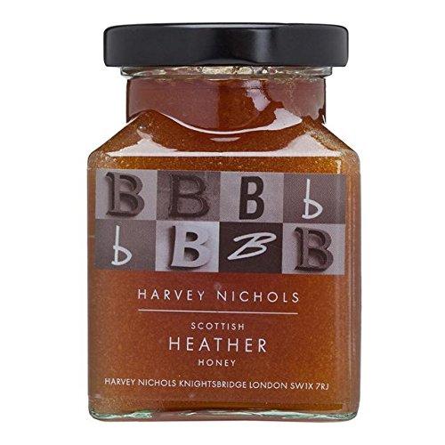 Scottish Honey - Harvey Nichols Scottish Heather Honey 250g