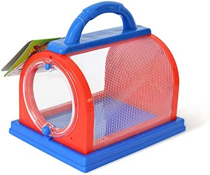 Caso Critter 1pc Bug Bungalow Insectos Catching Kit Jaula Critter ...