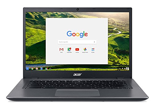 Acer Chromebook for Work, 14″ Full HD, Intel Core i3, 8GB Memory, 32GB  Storage, Google Chrome, CP5-471-312N