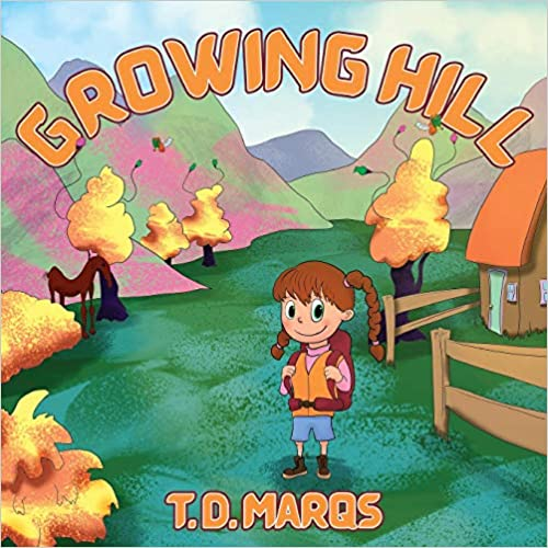 Growing Hill Audiolibros En Español