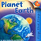 Planet Earth, Mike Goldsmith, 0753464411