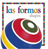Las Formas / Shapes, Dorling Kindersley Publishing Staff, 0756604419