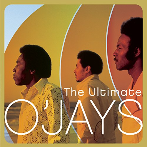 The Ultimate O'Jays (Silk Music Group)