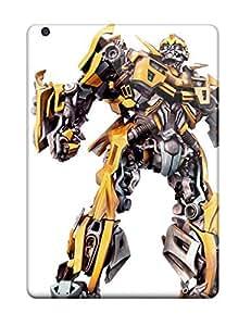 JennaCWright HIBNOVc2881PjQUO Case For Ipad Air With Nice Transformers 2 Hd Appearance