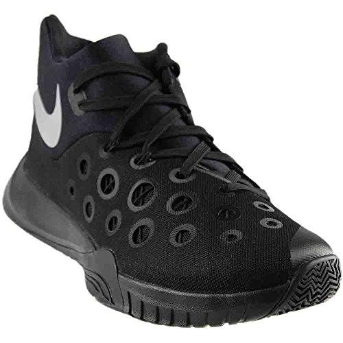 rquickness 2015 Basketball Shoe Black/Metallic Silver Size 11 M US ()