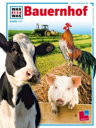 Download Was ist Was. Bauernhof ebook