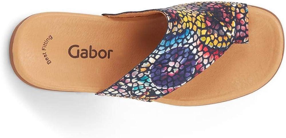 Gabor Womens Fashion Mules