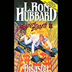 Disaster: Mission Earth, Volume 8 | L. Ron Hubbard