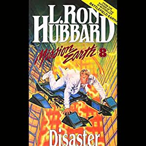 Disaster Audiobook