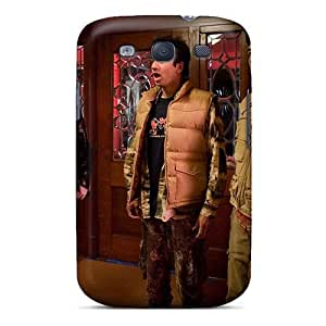 NewArrivalcase Galaxy S3 Well-designed Hard Case Cover Neil Patrick Harris Protector