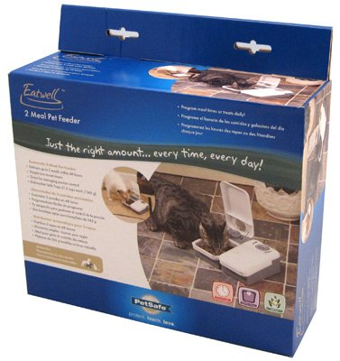 PetSafe Electronic Pet Feeder