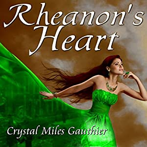 Rheanon's Heart Audiobook
