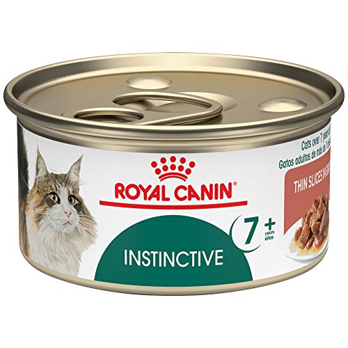 Royal Canin Instinctive Thin Slices in Gravy Wet Cat Food