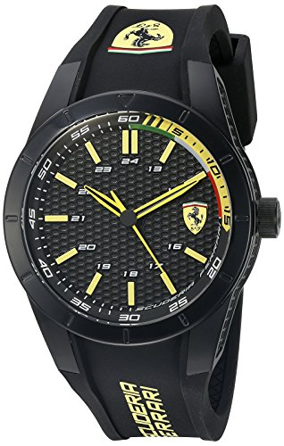 ferrari-mens-redrev-quartz-black-casual-watch-model-0830302