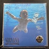Nirvana - Nevermind - Lp Vinyl Record